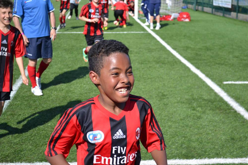 Affiliazione AC Milan