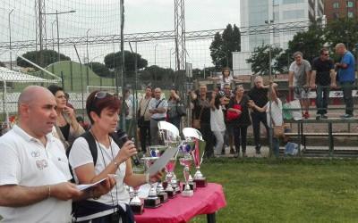 Festa Chiusura Scuola Calcio s.s. 2015/16