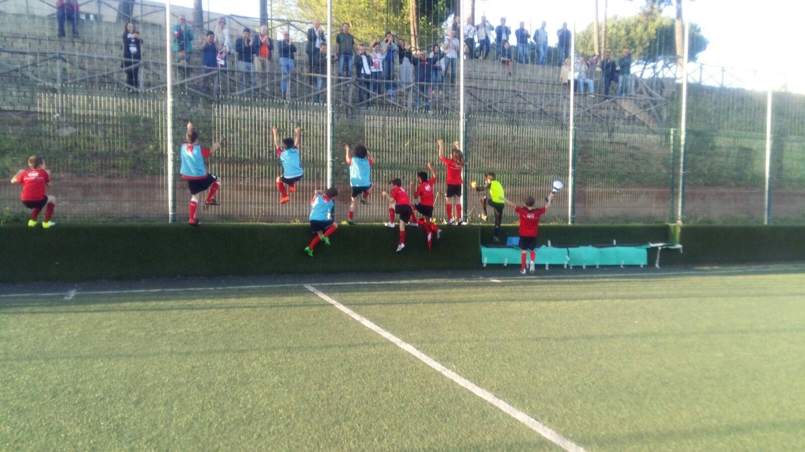 2007 G.Castello Calcio