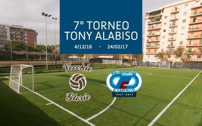 7° Torneo Tony Alabiso