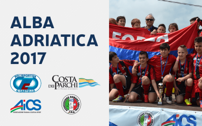 Alba Adriatica 2017 Aggiornamento