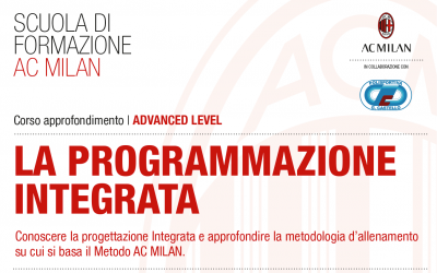 Corso di Approfondimento Advanced Level / AC MILAN