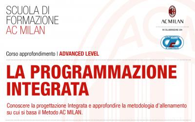 Corso di Approfondimento Advanced Level / AC MILAN