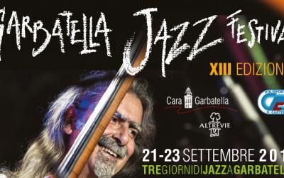 Garbatella Jazz Festival 2017