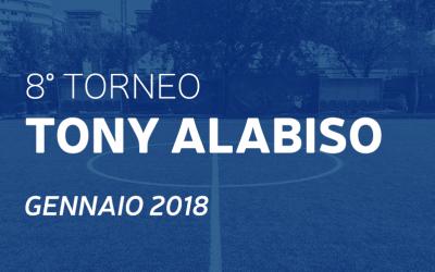 8° Torneo Tony Alabiso
