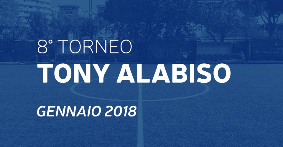Torneo Tony Alabiso G.Castello