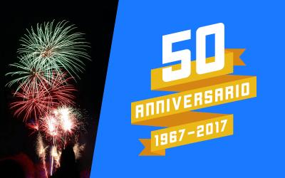 Festa 50° Anniversario Polisportiva G.Castello