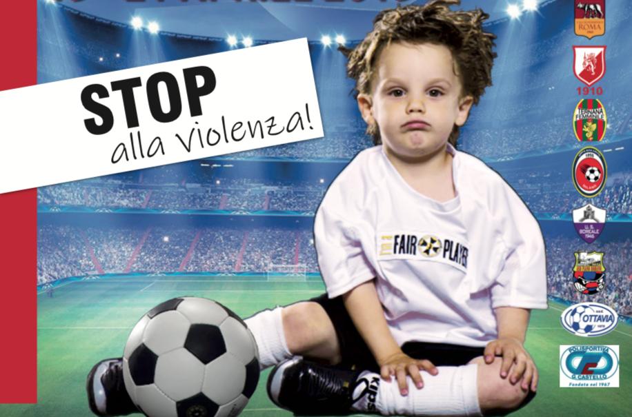 1° NO Fair NO Play Cup