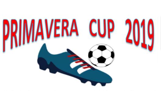 Primavera Cup 2019