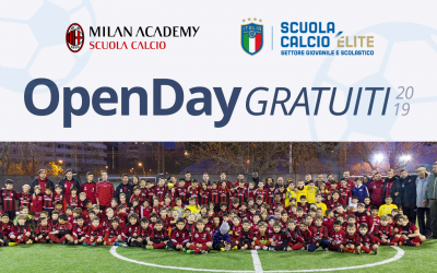 Open Day 2019/20