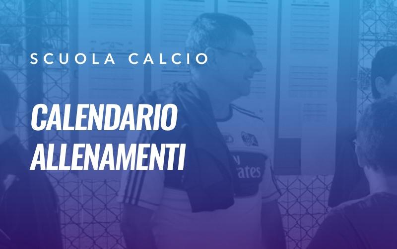 Calendario-Allenamenti-Scuola-Calcio-G-Castello-Calcio