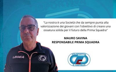 Prima Categoria. Le sensazioni di Mauro Savina