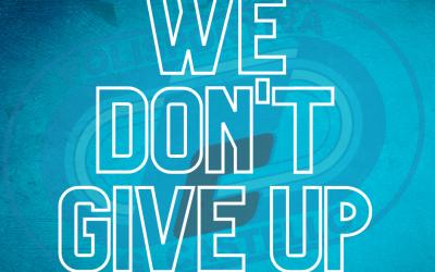 Concluso il Torneo We Don't Give Up: i risultati della fase finale!