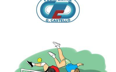 We Don't Give Up: domani al via il Torneo di Calcio-Tennis