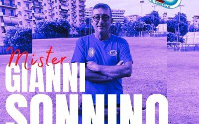 Under 14 Regionale: parla Mister Sonnino