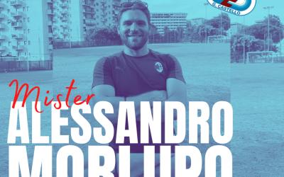 Under 15. Parla Mister Alessandro Morlupo